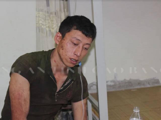 Tội ác tày trời của nghi phạm hiếp dâm cô gái bất thành, sát hại 4 người trong gia đình