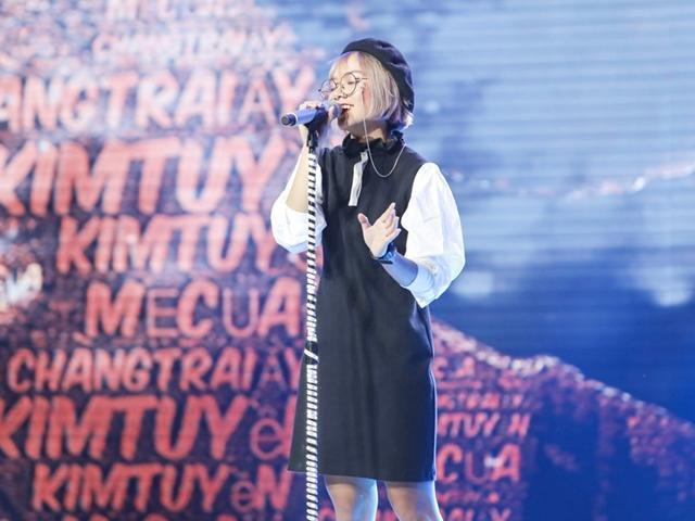 Sing My Song: Xuất hiện bài hát cám ơn mẹ chồng tương lai cực dễ thương