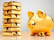 Giá vàng hôm nay 7/5: Phiên đầu tuần giá vàng đi ngang