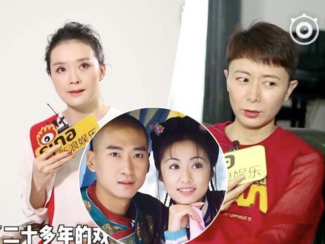 Sau 20 năm, Tình Nhi Cách Cách và Công chúa Trại Á giải oan cho Nhĩ Khang Châu Kiệt