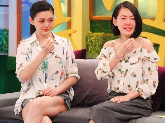 Từ Hy Viên đau lòng vì phải bỏ thai nhi, em gái cô sốt sắng lo lắng cho chị gái