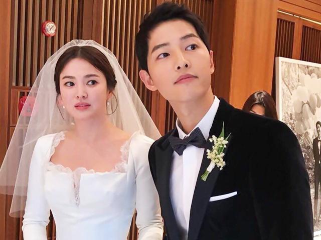 Vì trót lấy Song Hye Kyo mà Song Joong Ki dù đóng phim trở lại cũng chẳng ai quan tâm?