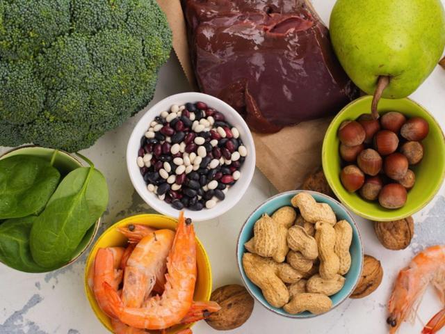 7 thực phẩm giàu axit folic, mẹ bầu ăn ngay để con thông minh, không lo dị tật