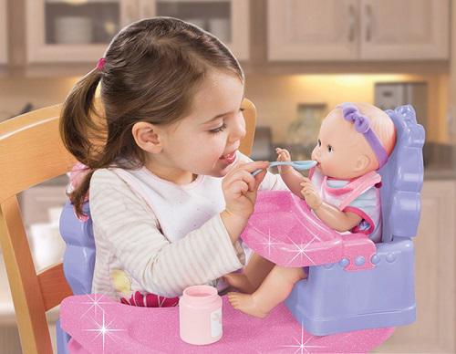 đồ chơi cho bé gái 5,6 tuổi