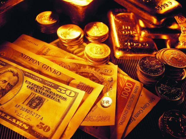 Giá vàng hôm nay 9/5: Vàng trong nước tăng nhẹ