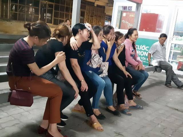 Hà Nội: Bệnh nhân đột ngột tử vong sau khi vào viện mổ gãy xương cẳng tay
