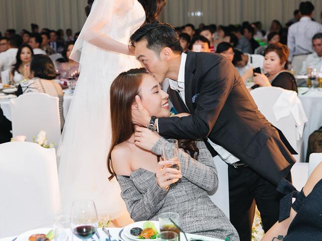 Tan chảy với lời hẹn ước mà Cường Đôla gửi tới bạn gái Đàm Thu Trang