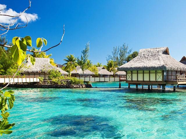 10 địa điểm hút khách du lịch đổ xô đến trong mùa hè 2018