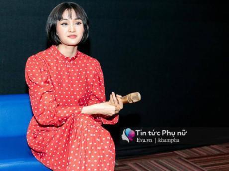 """Hiền Hồ: """"Tôi và chị Tóc Tiên đã lâu không còn liên lạc với nhau"""""""