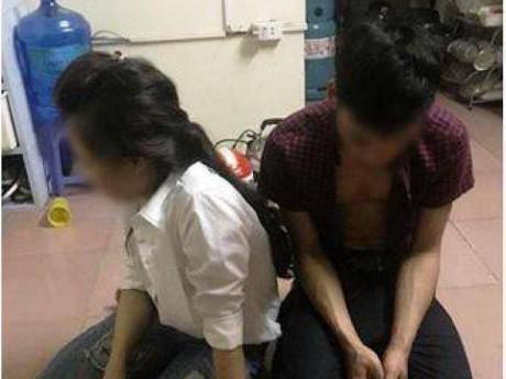 Tin tức 24h: Bà chủ trọ lên tiếng vụ chồng đưa hai con đi bắt quả tang vợ ngoại tình