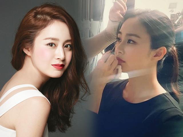 Từ ngọc nữ, Kim Tae Hee trở thành bà mẹ bỉm sữa đẹp nhất TG sau màn tái xuất