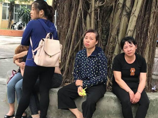 Bệnh nhân tử vong sau khi mổ gãy tay: Ba con nhỏ khóc hết nước mắt đợi bố trở về
