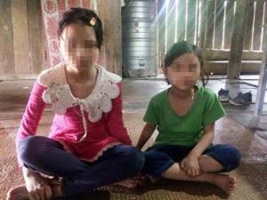 Hai bé gái băng rừng trong đêm thoát khỏi kẻ giết 4 người trong một gia đình