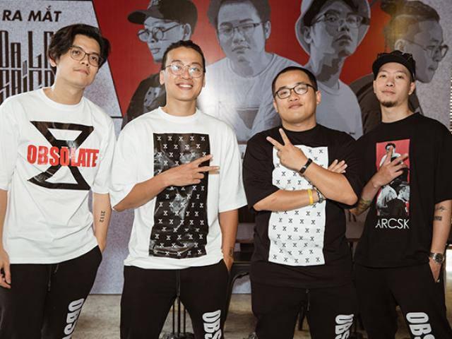 Nhóm Da LAB chia sẻ từng từ bỏ mức lương chục triệu đồng để theo đuổi ca hát