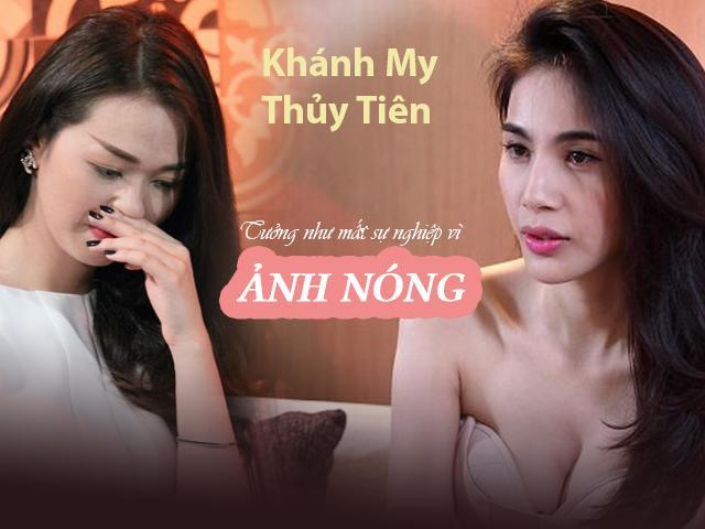 Soi TV Show: Scandal ảnh nóng đã vùi dập sao Việt như thế nào