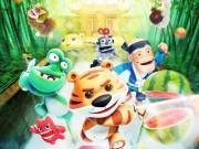 """Xem ăn chơi - """"Giải cứu tuổi thơ"""" của trẻ với bộ phim hoạt hình ý nghĩa ra rạp nhân dịp 1/6"""