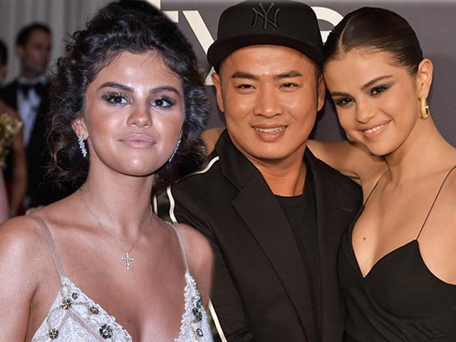 Chuyên gia trang điểm gốc Việt chính là người hại Selena Gomez!
