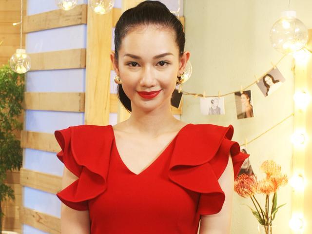 MC Quỳnh Chi: Con trai là nguồn sức mạnh lớn nhất để tôi đứng dậy sau ly hôn