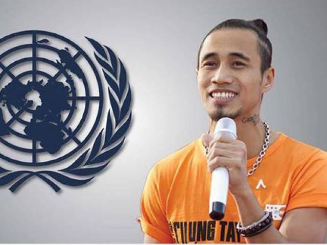 Dính nghi án gạ tình, Phạm Anh Khoa bị gỡ hình ảnh trong chương trình bảo vệ phụ nữ LHQ?