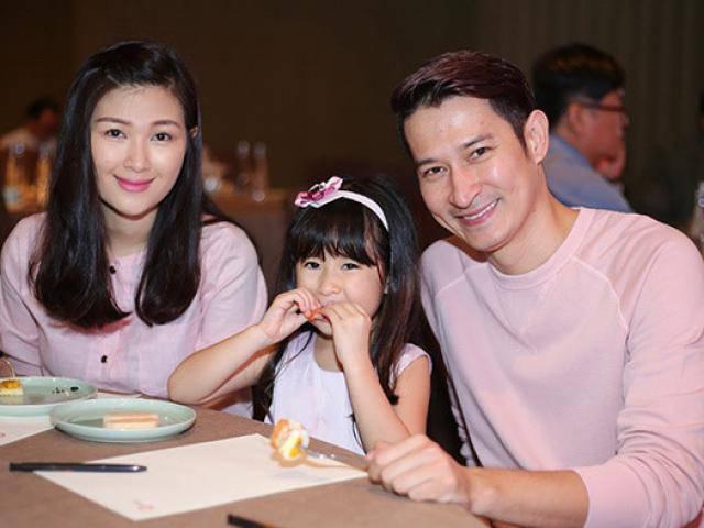 Vợ diễn viên Huy Khánh cấm chồng đưa con gái đi gặp gỡ cùng Phạm Anh Khoa