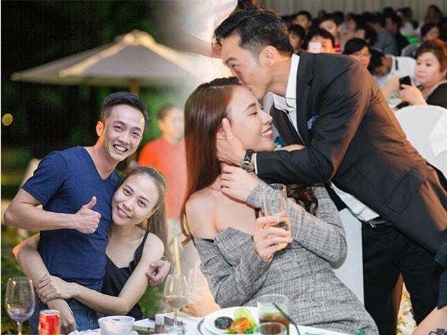 7 ngày sao Việt: Lời hẹn thề của Cường Đôla sau khi công khai hôn bạn gái