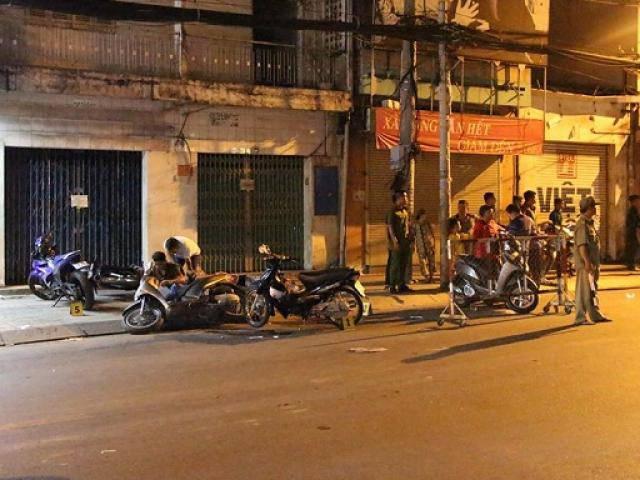 TP.HCM: Đuổi bắt cướp, 2 hiệp sĩ đường phố tử vong tại chỗ, 3 người bị thương nặng