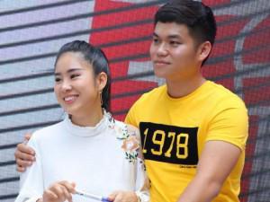 Lê Phương cùng chồng trẻ đưa con trai hội ngộ gia đình Quyền Linh, Thu Trang