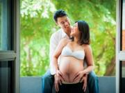 10 lí do khiến chị em mang thai thời nay   thở phào   vì thấy mình quá may mắn