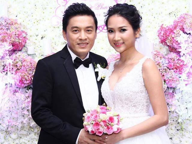 Chú Lam Trường và cuộc hôn nhân với fan nhí xinh xắn kém 17 tuổi
