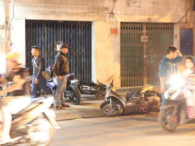 Nhân chứng bàng hoàng kể lại giây phút 2 hiệp sĩ đường phố bị nhóm cướp đâm chết trên phố