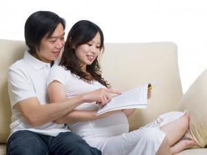 Những thói quen xấu của bố gây hại thai nhi, vợ chưa bầu chồng đã nên bỏ