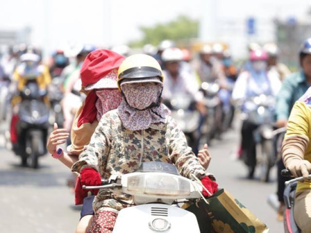 Tin mới thời tiết 18/5: Hà Nội nắng nóng 36 độ C trước khi giảm nhiệt, chuyển mưa dông
