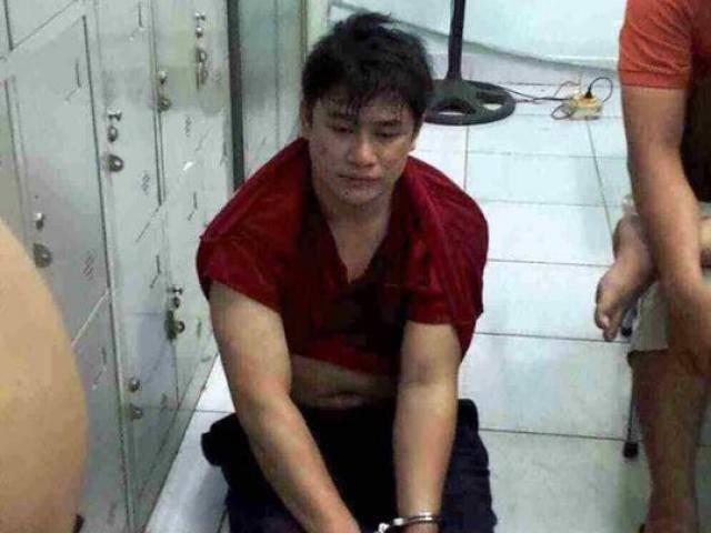 Chân dung Tài Mụn, nghi can đâm chết 2 hiệp sĩ Sài Gòn vừa bị bắt giữ