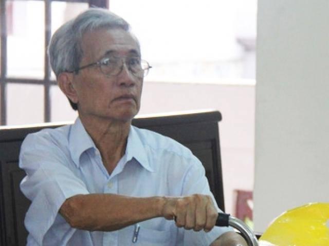 Thẩm phán xử Nguyễn Khắc Thủy dâm ô trẻ em nhận án treo nói gì?