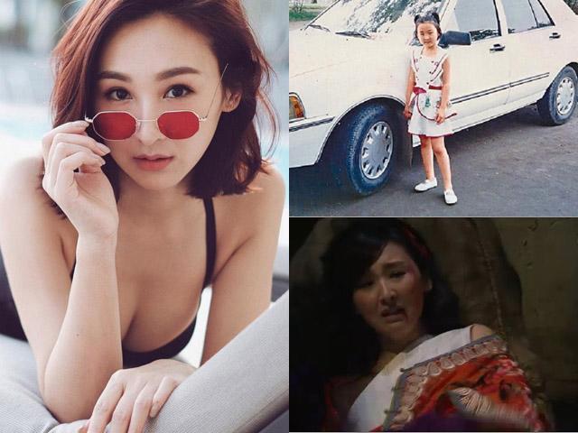 Mỹ nhân 2 lần bị cưỡng bức trong phim TVB: 8x đời cuối với cách sống của thập niên 60