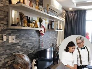 Chồng trẻ Kiều Minh Tuấn vung tay mua nhà 3 tỷ tặng Cát Phượng để minh chứng tình yêu