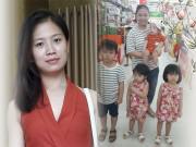 """Bà mẹ liều mạng sinh mổ 4 lần, từng dặn mẹ  """" có mệnh hệ gì hãy chăm sóc các cháu """""""