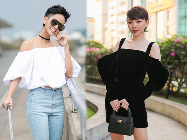 Nhìn những mỹ nhân Việt này bạn sẽ hiểu tại sao tóc ngắn lại hot đến thế!