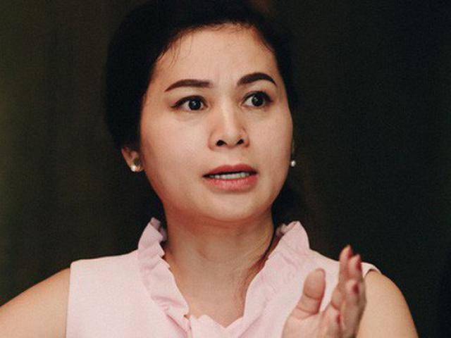 Bị Trung Nguyên kiện đòi bồi thường 1.709 tỷ đồng, bà Lê Hoàng Diệp Thảo đáp trả đanh thép