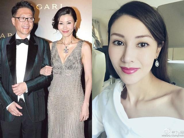 Cuộc sống 10 năm làm thiếu phu nhân dù không ngủ chung với chồng của Lý Gia Hân