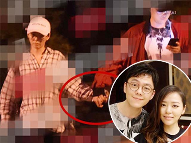 Ngôi sao 24/7: Mới xuất giá được 1 năm, diva Trung Quốc lộ ảnh cặp kè với bạn của chồng