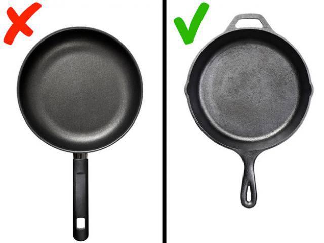 Thay thế ngay 4 dụng cụ nấu nướng này nếu không muốn rước bệnh vào người