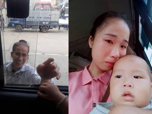 Nghẹn lòng câu chuyện của cô gái lấy chồng xa, bắt 6 chuyến xe mới về thăm được mẹ