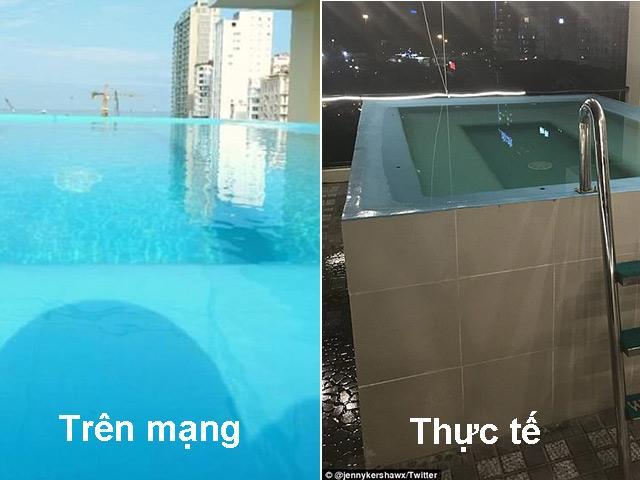 Trình độ chụp ảnh sống ảo của khách sạn Nha Trang khiến báo Tây cũng phải ngả mũ