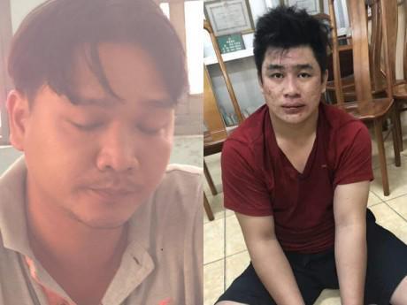 Diễn biến bất ngờ về nghi can thứ 3 trong vụ 2 hiệp sĩ bị đâm chết ở Sài Gòn
