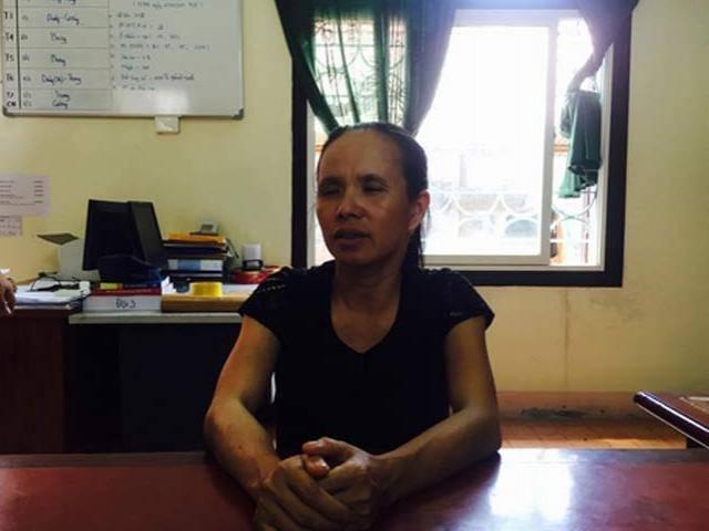 Lời khai lạnh lùng của người đàn bà rủ con trai 13 tuổi sát hại chồng ở Phú Thọ