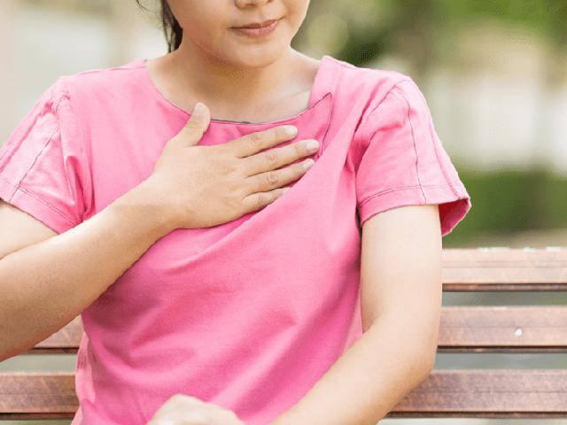 Cảnh giác với trào ngược dạ dày - thực quản