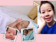 Mang bầu đôi, mẹ xót xa khi một bé mất, một bé sinh non cả tháng không tăng cân