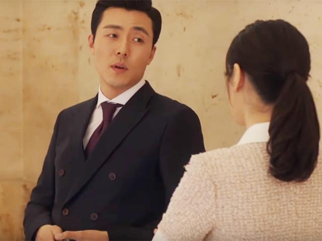 Lộ diện bạn trai mới đúng chuẩn rể nhà người ta của Chị Đẹp Son Ye Jin