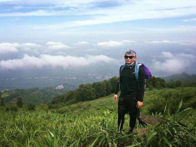 Tìm thấy thi thể của nam phượt thủ mất tích khi leo núi Tà Năng- Phan Dũng sau 8 ngày
